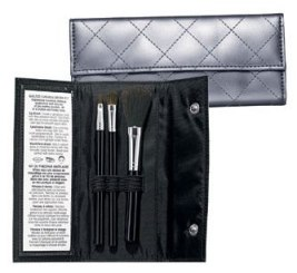 Quilted Luxuries Brush Kit